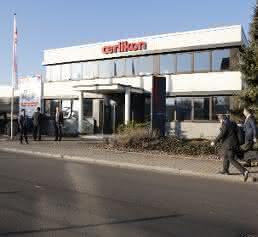 Oerlikon Balzers Standort Schopfheim