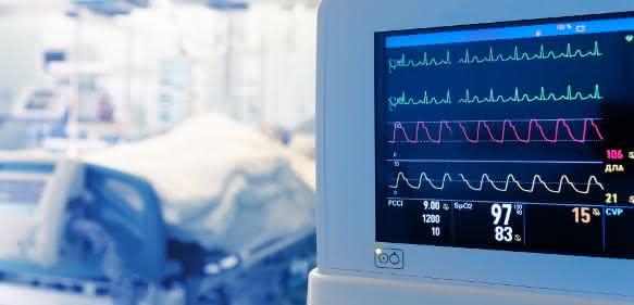 Condition Monitoring: Kein Herzversagen im fluidischen System