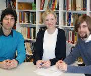 Marburger Arbeitsgruppe Experimentelle Halbleiterphysik