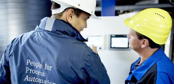 Mit dem diesjährigen Messeauftritt in Hannover widmet sich Endress+Hauser ganz dem Thema Innovationen in der Prozessautomatisierung und im Labor.