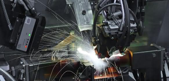 Komponenten und Baugruppen für die Fahrzeugindustrie