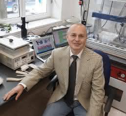Prof. Dr. Klaus D. Jandt