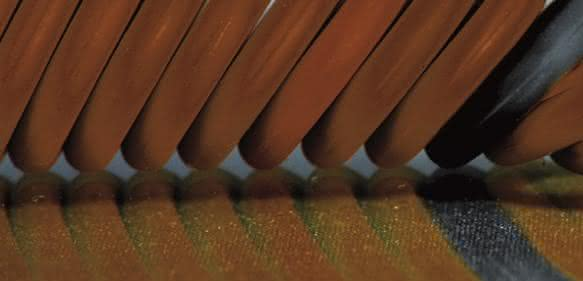 Ohnehin besonders leistungsfähige Perfluor-Kautschuke lassen sich anwendungsspezifisch weiter optimieren. (Bild: Kremer)
