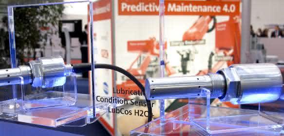 VDMA-Kongress: Predictive Maintenance ist Kernaufgabe der Maschinenbauindustrie