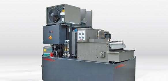 Lehmann-Kompaktfilter-SB200
