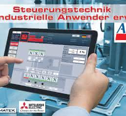 Computer-Automation-STE-Studie