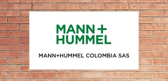 Mann + Hummel Bogota