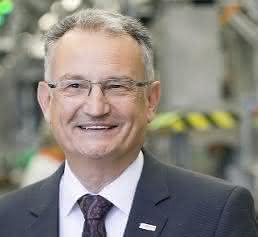 Dr.-Ing. Werner Struth