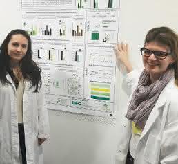 Gen-Forscherinnen