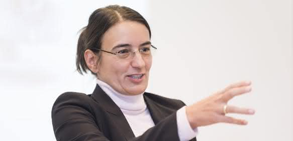 Gisela Lanza