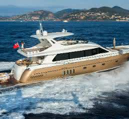 Continental-Two-Superyacht