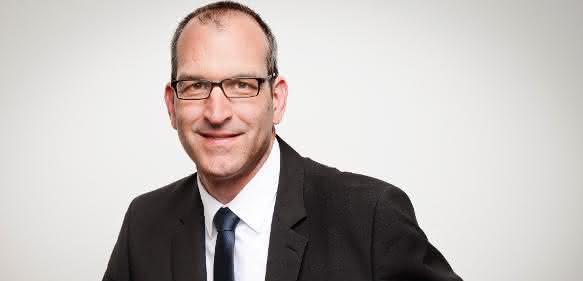 Christian Enßle, Portfolio Manager der Clarion Events Deutschland GmbH