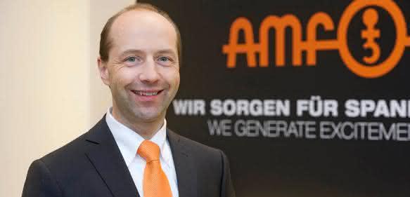 AMF Johannes Maier