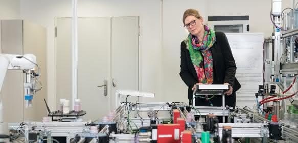 Prof. Birgit Vogel-Heuser