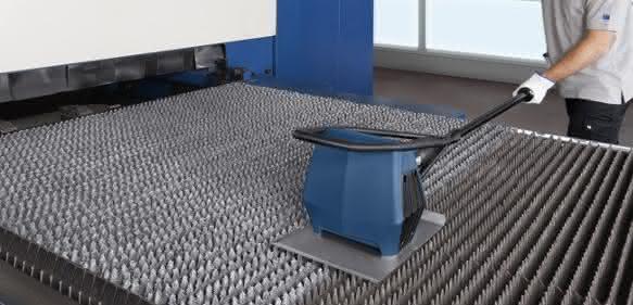 Auflageleisten-Reiniger TruTool TSC