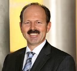 Joachim Christ, Merck Chief Procurement Officer