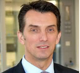 Jörg Hoffmann, Geschäftsführer Waldner Laboreinrichtungen, setzt auf internationalen Vertrieb