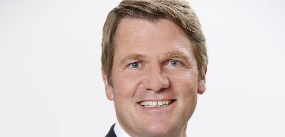 Thomas Schuhmann Climaveneta Mitsubishi Electric Gruppe