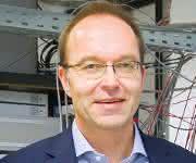 Prof. Dr. Knut Asmis (Foto: Universität Leipzig / Swen Reichhold)
