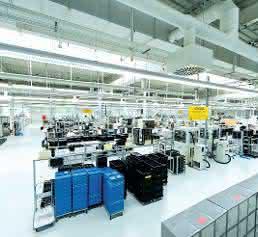 Elektronik: Webasto kauft Schaidt Innovations nach Jungbrunnen