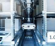 Viastore Eisele Shuttle System