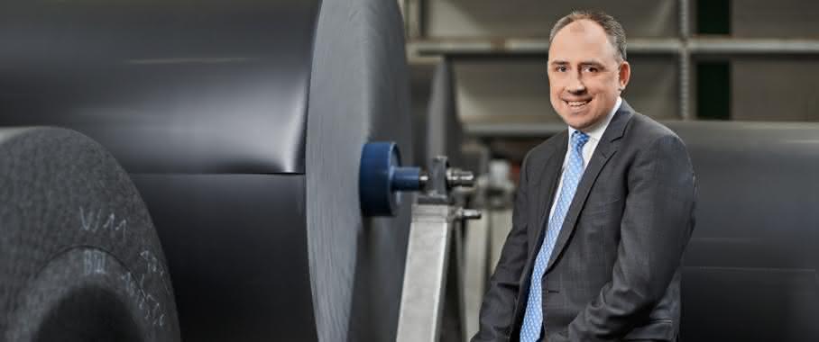 Friedolatech-Geschäftsführer Mario May will die zusätzliche Liquidität nutzen, um schneller und flexibler auf Kundenwünsche reagieren zu können.