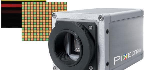 Ocean Optics hat das innovative Angebot für multispektrale Messtechnik und Bildverarbeitung von Pixelteq in sein Produktangebot mit aufgenommen.