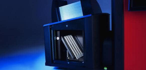 Murrplastik Anordnung Laserbeschriftung