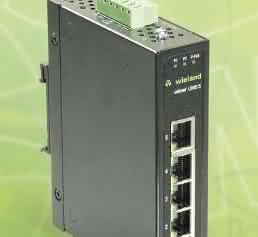 Ethernet Switch: Platzsparend vernetzen
