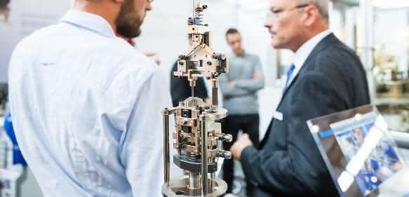 Regionale Fachmesse: All about Automation Friedrichshafen meldet 140 Aussteller