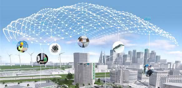 CES Digital Visions: Schaeffler macht mobil für die Zukunft