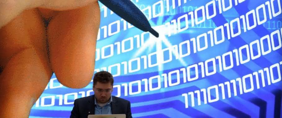 CeBIT 2017 Cyber-Security: Was tun gegen Bots, Lecks und Co.?