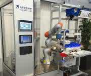 Schnaithmann Werker-Assistenzsystem