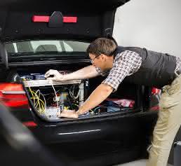 Automatisiertes Fahren: BMW bündelt Aktivitäten