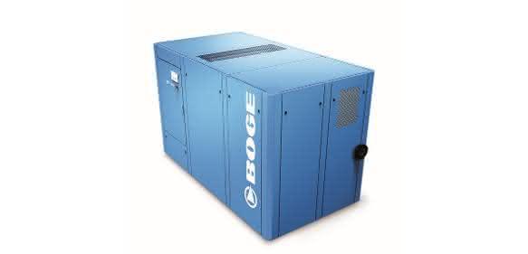 Schraubenkompressor: Für schallsensible Umgebungen