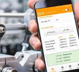 Passungsrechner-App: Maße für Lager nach ISO 286 per Smartphone berechnen