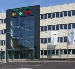 Engineering Center Schaeffler Lineartechnik