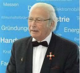 Wolfgang Oehm