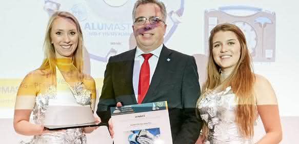 European Aluminium Award