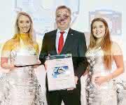 European Aluminium Award