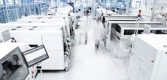 Technologiefabrik Festo