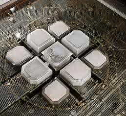 Maschinerie Bühne Lido