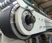 Drehmomentkugelbuchsen fungieren als Antriebselemente zur Drehmomentübertragung. (Foto: Tretter)