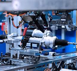 EPS in der Produktion