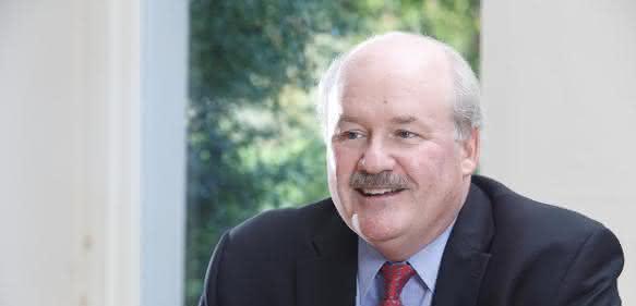 """Jay Whalen, President der Watson-Marlow Fluid Technology Group: """"Die strategische Akquisition von Aflex verbreitert unser Produktangebot."""""""