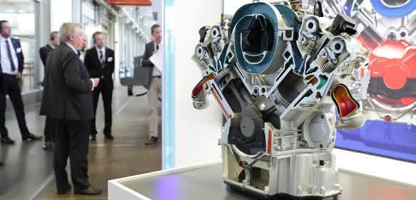 Maschinenbau-Kongress: Maschinen- und Anlagenbauer bleiben optimistisch