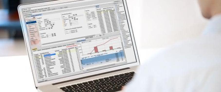 Business-Software: Betriebsdaten wirtschaftlich nutzen