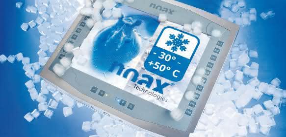 noax Industrie-PC: Trotzt klirrender Kälte und tropischer Hitze