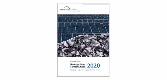 Polysilicon Market Outlook 2020