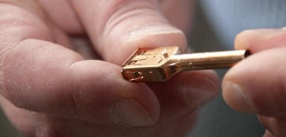 USB-Buchse von Quittenbaum